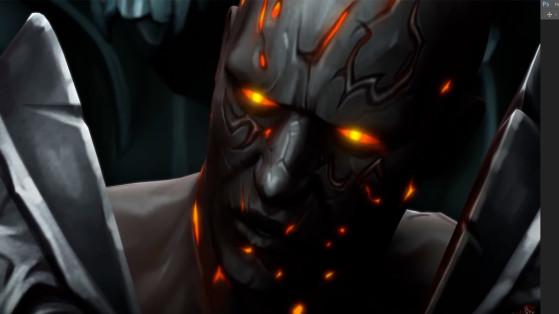 WoW Shadowlands : Une nouvelle cinématique précédant l'extension a été découverte en VO