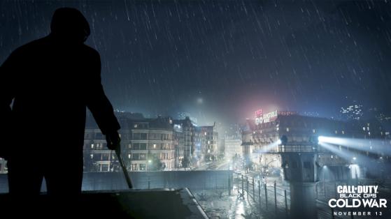 Call of Duty Black Ops Cold War : heures de la bêta PS4, Pc et Xbox One