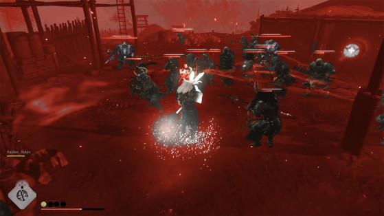 Ghost of Tsushima Legends : Guide du mode cauchemar, le défi ultime