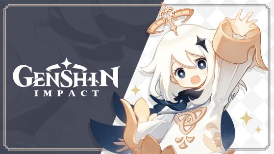 Maintenance et mise à jour sur Genshin Impact le 22 octobre