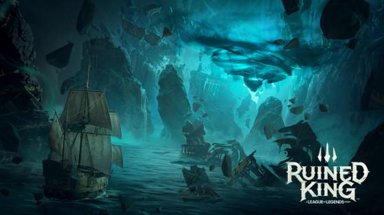Ruined King : upgrade gratuit vers la PS5 et Xbox Series X | S et Smart Delivery
