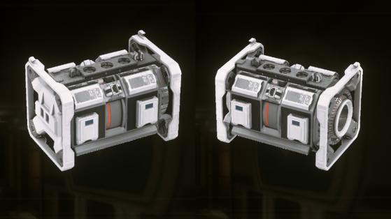 Star Citizen : moteur quantique Khaos