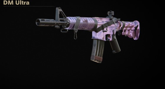 Call of Duty Black Ops : Cold War