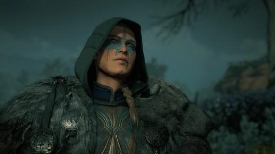 Le chemin sanglant vers la paix, Soluce AC Valhalla : Le choix d'Ivar