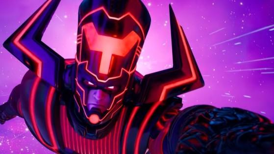 Fortnite : devrons-nous affronter Galactus lors de l'événement de fin de la saison 4 ?