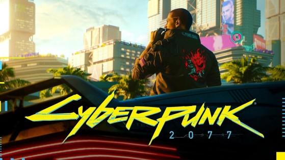 Test Cyberpunk 2077 sur PC, PS4, PS5, Xbox One, Xbox Series