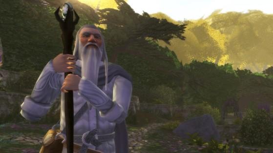 Lord of the Rings Online : ce que le rachat de Daybreak insinue pour le jeu