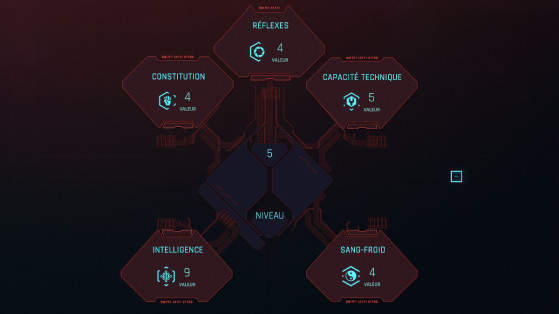 Compétences de Cyberpunk 2077 : Athlétisme, Impitoyable, Fabrication... le guide complet