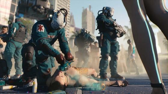 Optimisation de Cyberpunk 2077 sur PC et consoles, le guide