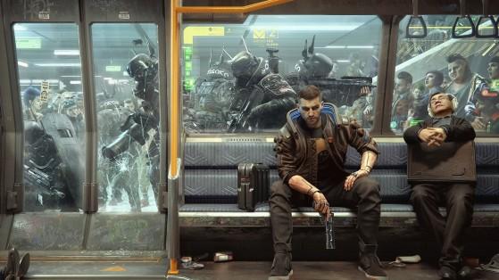 Patch 1.04, Cyberpunk 2077 : Correction de bugs de quêtes et des effets à risque