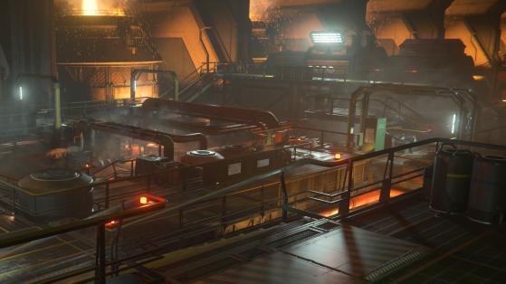 Star Citizen patch 3.12 : Raffineries