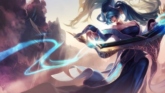 Sona Support : build, runes - Guide Wild Rift LoL