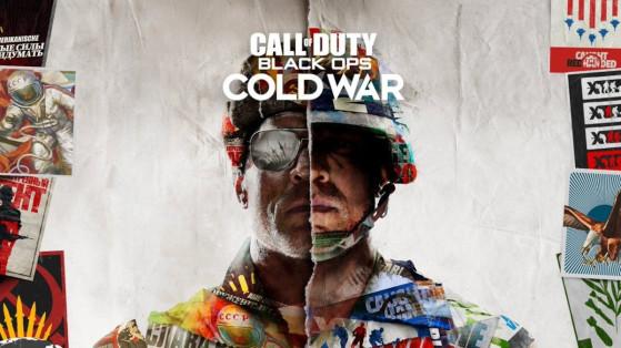 Black Ops Cold War en promotion sur le PS Store