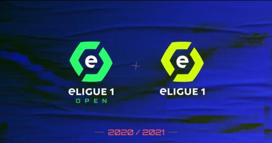 FIFA 21 : La eLigue 1 saison 2020/2021 c'est parti