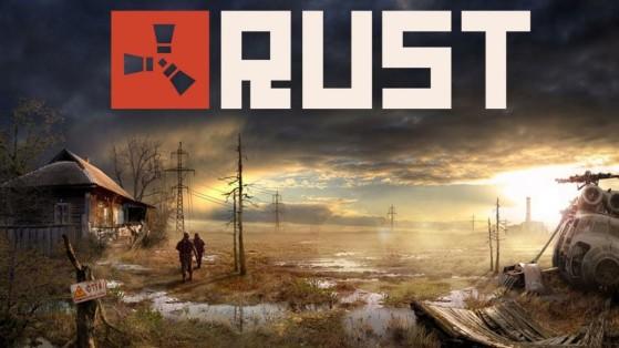 Rust explose son record d'audience sur Steam