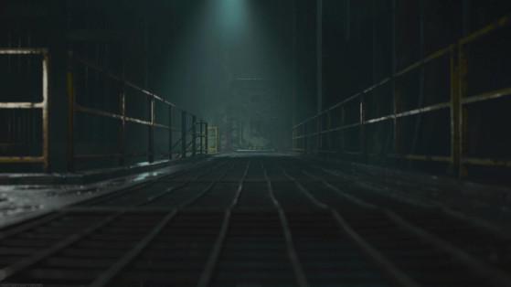 La position des nouveaux bunkers sur Warzone, saison 2