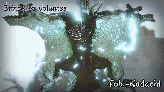 Tobi-Kadachi Monster Hunter Rise : Comment le battre, guide et astuces