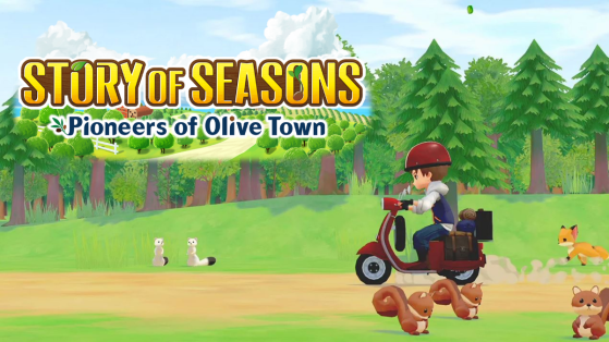 Nos astuces pour bien débuter Story of Seasons Pioneers of Olive Town