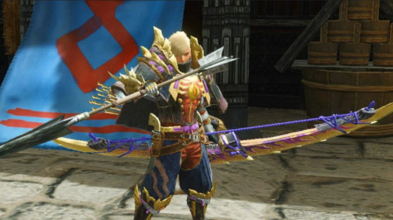 Arc Monster Hunter Rise : Choix d'arme, skills, talents, armure... Guide complet