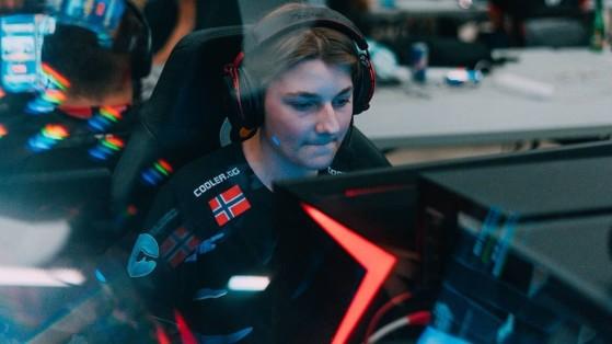 Fortnite : Cooler Esports met la clé sous la porte