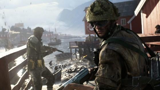 Battlefield 6 : vers une exclusivité sur les consoles next-gen ?
