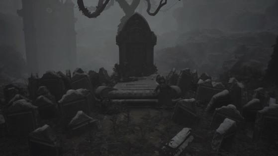 Trésor des Beneviento Resident Evil Village : Comment battre l'ogre et compléter la stèle