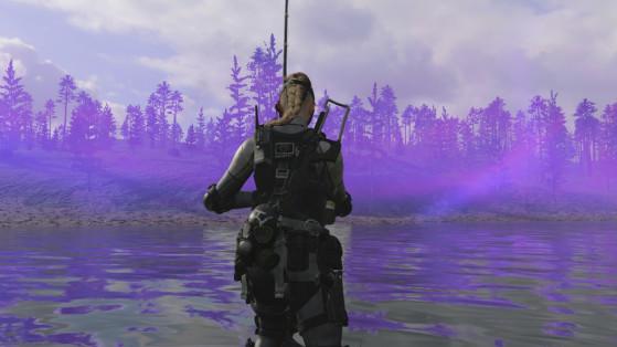 Black Ops Cold War : comment pêcher sur le Zombie Contagion ?