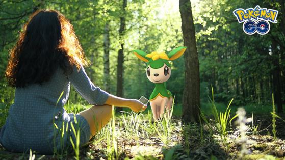 Saison des découvertes Pokémon GO : liste des nouveautés