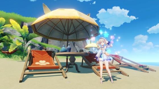Genshin Impact débarque sur l'Epic Games Store