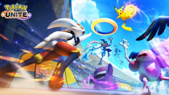 Date de sortie Pokémon Unite : à quelle heure sortira le jeu le 21 juillet ?