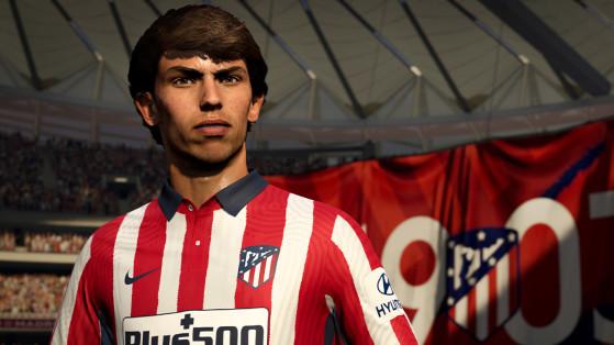 FIFA 22 : Les premières nouveautés et changements dans le gameplay et dans FUT Champions