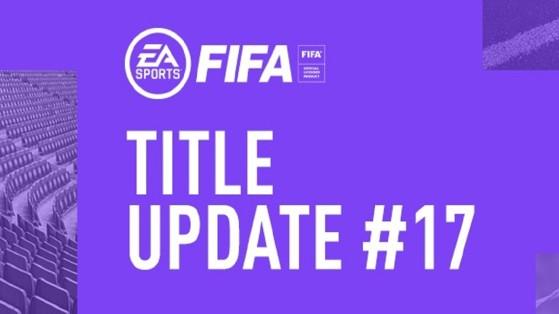 FIFA 21: Mise à jour #17, patch note - Corrections de bugs FUT et Carrière