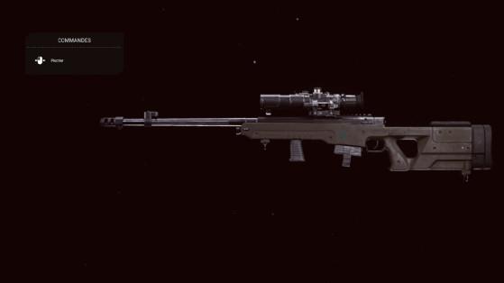 Quelle est la meilleure classe pour le LW3 - Tundra sur Warzone ?