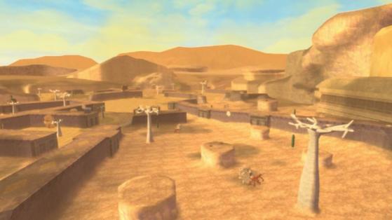 Terre de Lanelle Zelda Skyward Sword HD : tous les quarts de cœur à trouver