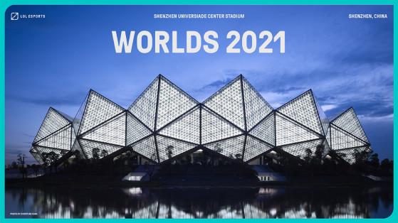 LoL : Quelles équipes ne peuvent déjà plus se qualifier aux Worlds 2021 ?