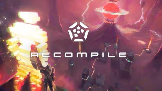 Test Recompile sur PC, PS5 et Xbox Series