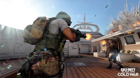 La saison 5 Black Ops Cold War est gratuite cette semaine, comment y jouer ?