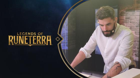 Interview du joueur pro Owi : Peut-on gagner un tournoi de Legends of Runeterra sans être préparé ?