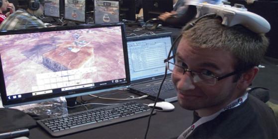 Papychampi parle du mapping sur SM
