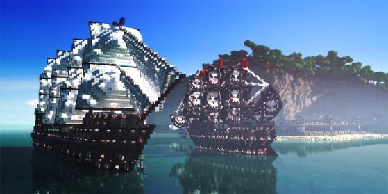 Teaser 4  Pirates des Cuboides 2