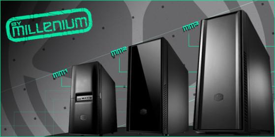 FAQ du PC Millenium