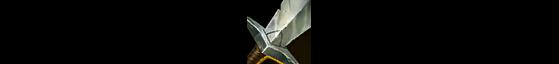 Épée Longue - League of Legends