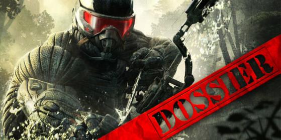 Crysis 3 : PC, Ps3 Xbox 360