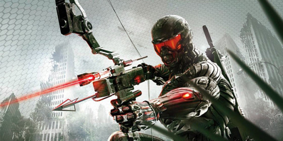 Crysis 3 : Armure, Modules, Objets