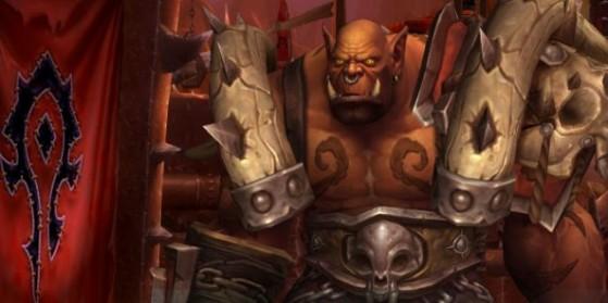 Patch 5.4 de World of Warcraft