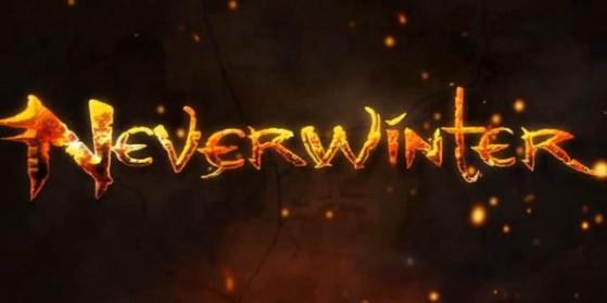 Patch notes du 7 mai de Neverwinter