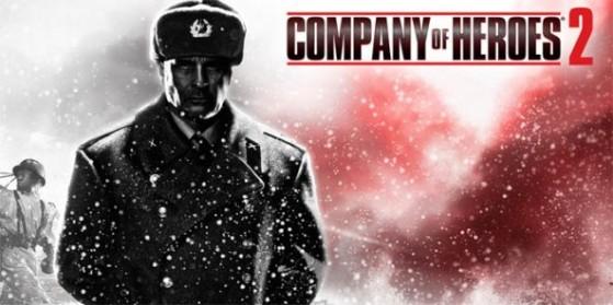 Company of Heroes 2: Une carte en plus