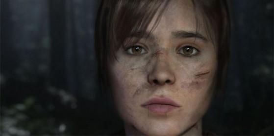 Beyond : Two Souls : trailer gamescom