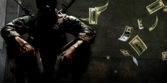 Top 11 : Call of Duty les plus vendus