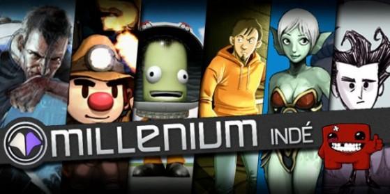 L'histoire des jeux vidéo indépendants